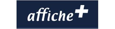 Logo Affiche plus