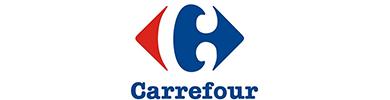 Logo Carrefour