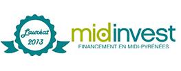 Lauréat MidInvest 2013