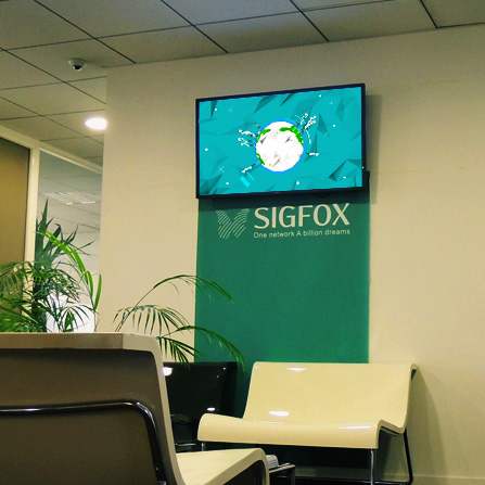 SIGFOX creation