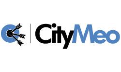 Logo CityMeo no baseline