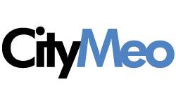 Logo CityMeo no glyphe